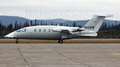 A picture of N143PA -  - [000380] - © ErikF