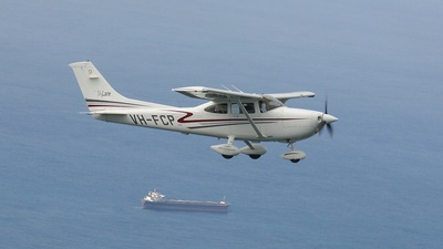 A picture of VHFCP - Cessna 182T Skylane - [18281079] - © Craig Murray