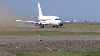 N733PA - Boeing 737-205(Adv) - Private