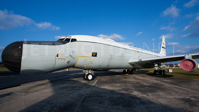 60-0374 - Boeing EC-135E ARIA - United States - US Air Force (USAF)