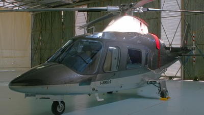 I-NRDS - Agusta A109 Power Elite - Private