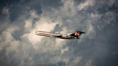 C-FCJI - Boeing 727-225(Adv)(F) - Cargojet Airways