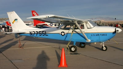 N7755L - Cessna T-41D Mescalero - United States - US Air Force (USAF)