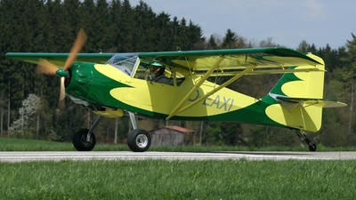 A picture of DEAXI - Denney Kitfox 4 - [C99090251] - © Anto Blazevic