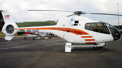 9M-HAD - Eurocopter EC 120B Colibri - Integrated Training & Services