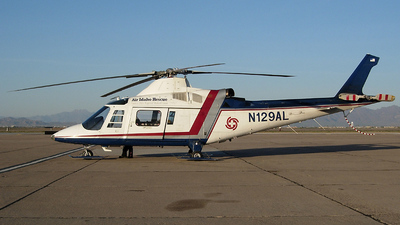 A picture of N129AL -  - [10029] - © Sun Valley Aviation