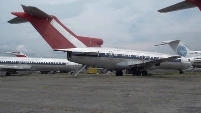 N268US - Boeing 727-251 - Untitled