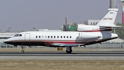 A picture of N973M -  - [] - © Weimeng
