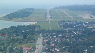 WRLL - Airport - Airport Overview