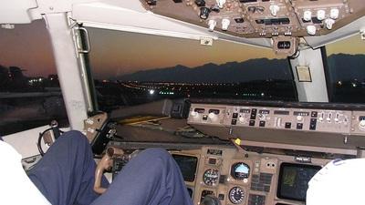 4X-BAZ - Boeing 757-236 - Arkia Israeli Airlines