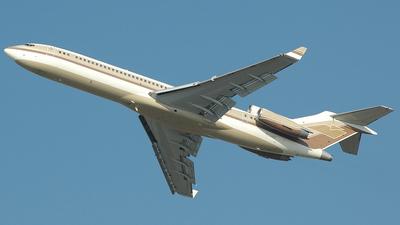 N721MF - Boeing 727-2X8(Adv) - Wedge Aviation