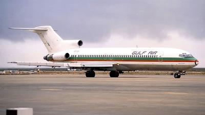 CS-TCH - Boeing 727-232(Adv) - Gulf Air Transport