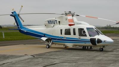 N51UT - Sikorsky S-76C - United Technologies
