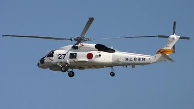 8227 - Sikorsky SH-60J Seahawk - Japan - Maritime Self Defence Force (JMSDF)