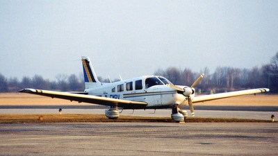 D-EMPV - Piper PA-32-301 Saratoga - Private