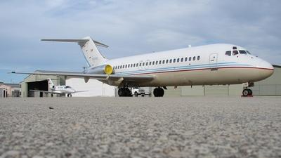 A picture of N229DE - McDonnell Douglas DC915RC -  - © Cory W. Watts