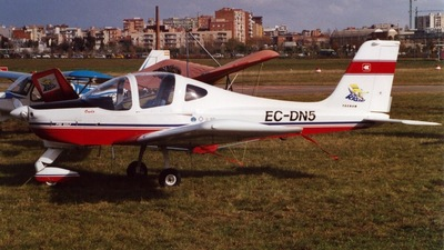 EC-DN5 - Tecnam P.96 Golf - Private