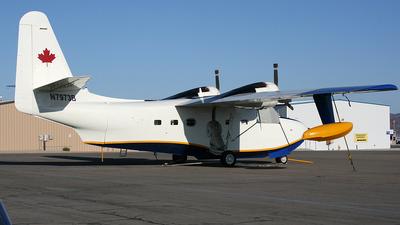N7973B - Grumman HU-16E Albatross - Private