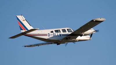 D-GLLW - Piper PA-34-200T Seneca II - Aero Club - Treviso