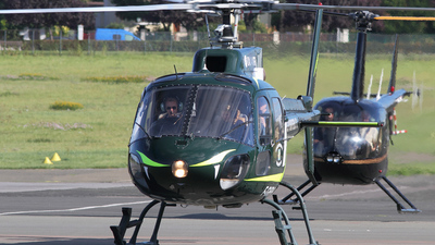 F-GHPH - Eurocopter AS 350B2 Ecureuil - Ixair