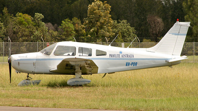 VH-PDR - Piper PA-28-151 Cherokee Warrior - Proflite