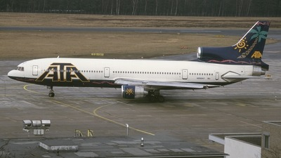 A picture of N198AT -  - [579] - © Mathias Henig
