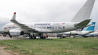 RA-64026 - Tupolev Tu-204-300 - Vladivostok Air