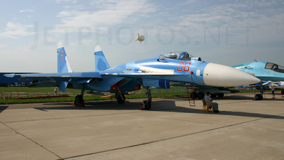 06 - Sukhoi Su-30MK - Russia - Air Force