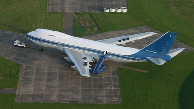 SX-OAD - Boeing 747-212B - Olympic Airways