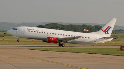 OK-WGY - Boeing 737-436 - CSA Czech Airlines