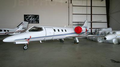 N354LQ - Gates Learjet 35 - Aviation Services Elite