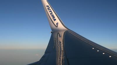 EI-DMZ - Boeing 737-8FH - Futura International Airways