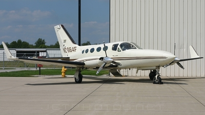 N2664F - Cessna 414A Chancellor - Private