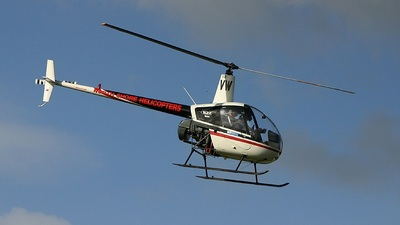 A picture of ZKHVW - MD Helicopters 600N - [RN065] - © Noel Jones
