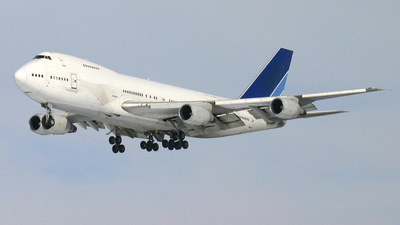 4X-ICL - Boeing 747-271C(SCD) - Cargo Air Lines (CAL)