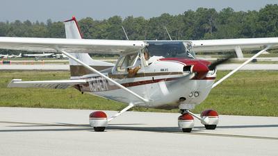 A picture of N314EM - Cessna R172K Hawk XP - [R1722742] - © Josh Gales