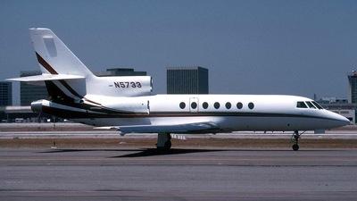 A picture of N5733 -  - [] - © Frank C. Duarte Jr.