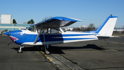 A picture of N5630T - Cessna 172E Skyhawk - [17251530] - © Sun Valley Aviation