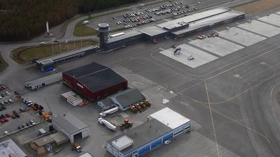 ENAT - Airport - Terminal