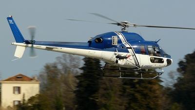 F-GMSC - Eurocopter AS 355N Ecureuil 2 - Hélicoptères de France (HDF)