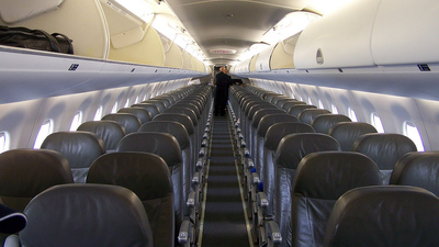 N203JB - Embraer 190-100IGW - jetBlue Airways