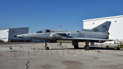 979 - IAI Kfir C2 - Israel - Air Force