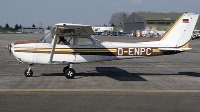 A picture of DENPC - Cessna F172H Skyhawk - [F1720600] - © Kurt Greul