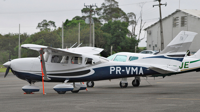 A picture of PRVMA - Cessna T206H Stationair TC - [T20608808] - © cwbspotter