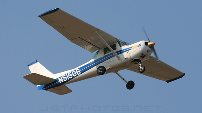 N5150B - Cessna 152 - Private