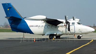 HA-LAD - Let L-410UVP-E8 Turbolet - ABC Air Hungary