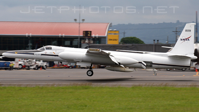 N809NA - Lockheed ER-2 - United States - National Aeronautics and Space Administration (NASA)