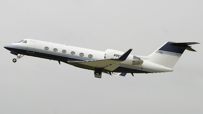 N969SG - Gulfstream G-IV - Moon Doggie Aircraft Services