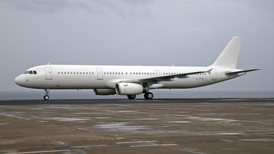 G-TTIG - Airbus A321-231 - GB Airways