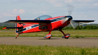 OH-EWA - Extra 300 - Private